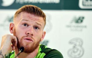 James McClean rejects Jurgen Klopp's remark about the Uefa Nations League