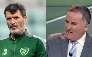 Richard Keys returns with more garbage claims about Roy Keane