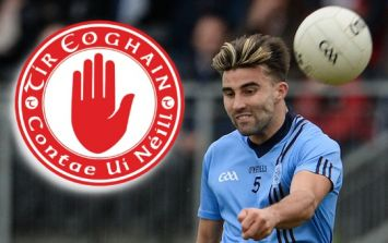 The stat that proves Tyrone has the most competitive football championship