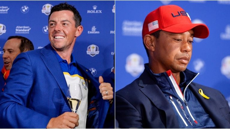 Final Ryder Cup player ratings look grim for Team USA superstars