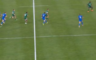 Analysis: Leinster are brilliant without Johnny Sexton at first-receiver
