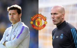 Robert Redmond: Pochettino, not Zidane, must be Man United's choice to replace Mourinho