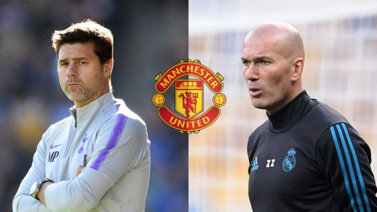 Robert Redmond: Pochettino, not Zidane, must be Man United's choice to replace Mourinho