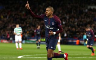 Pep Guardiola addresses rumours linking Kylian Mbappé to Manchester City