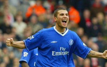 Adrian Mutu has to pay Chelsea huge sum after losing ECHR appeal