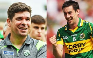 Eamonn Fitzmaurice story about Anthony Maher on team holiday in South Africa is a fitting tribute