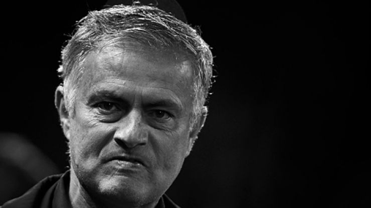 Manchester Police respond to Jose Mourinho after he blames them for late arrival