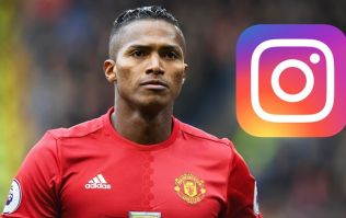 Antonio Valencia explains himself after Instagram howler
