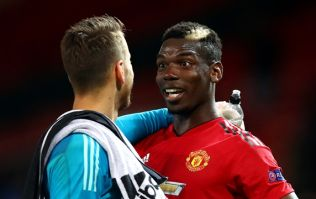 Paul Pogba doubles down on claim he is not allowed to speak to the media