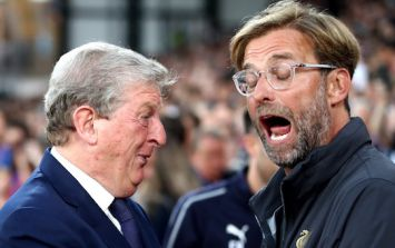 Roy Hodgson's Liverpool v Napoli team shows how far they've come