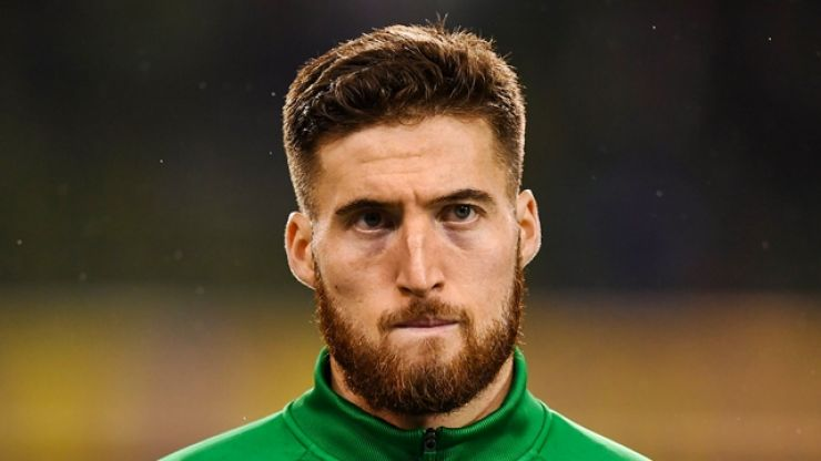 """We were accommodating young Doherty"" - Martin O'Neill on Matt Doherty's first start for Ireland"