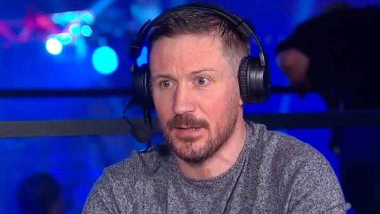 John Kavanagh has not spoken with Conor McGregor since night after Khabib loss