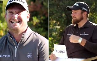 Shane Lowry gives honest reply when asked where he'd be without golf