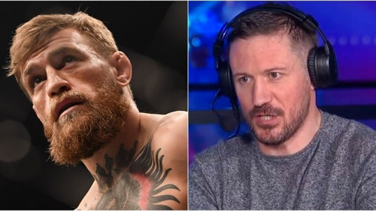 John Kavanagh wants Conor McGregor to agree to 'old-school training camp' for Khabib rematch