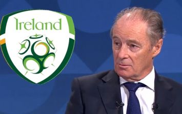 Brian Kerr predicts that the Irish public will stop attending Ireland matches if performances don't improve