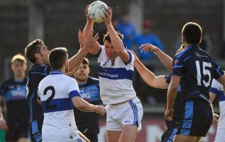 Vinnies send for Connolly but emphatic Jude's march on