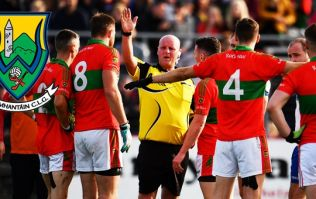 Confusion as to why extra-time wasn't played in Wicklow final, because it gets awkward now