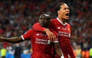 Liverpool receive more bad injury news during international break