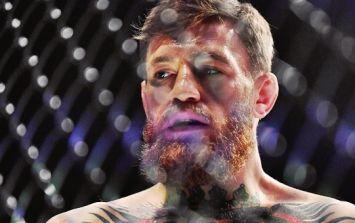 Daniel Cormier pays McGregor huge compliment but is sure he'd lose to Khabib again