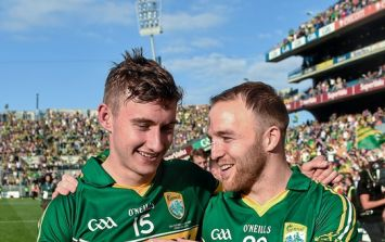Four-time Kerry All-Ireland winner retires from intercounty football