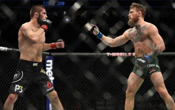 Khabib Nurmagomedov has turned down an incredible offer to fight Conor McGregor again