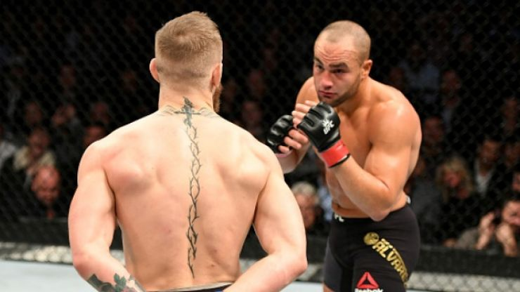 Eddie Alvarez set to finally get the big payday his career deserves