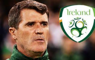 Loads of praise for the Irish newcomer who galloped all over the Aviva Stadium