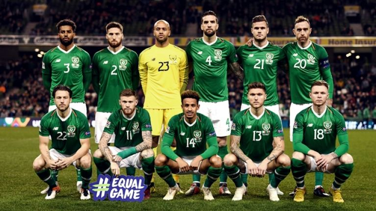 Ireland player ratings as the team lose to Wales in Dublin ... d12b7bf87