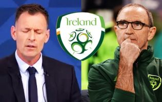 Chris Sutton stands up for Martin O'Neill against criticism everyone's levelling at him