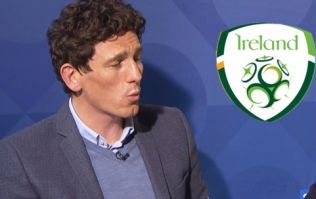 Keith Andrews on the one, frustrating reason Ireland won't sack Martin O'Neill