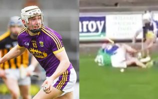 Petition sweeping Wexford to let county star play in final after seemingly harsh suspension