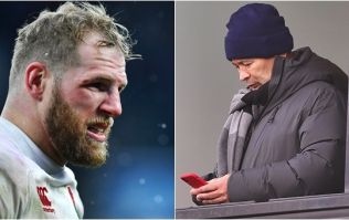 James Haskell brutally honest on England recall chances