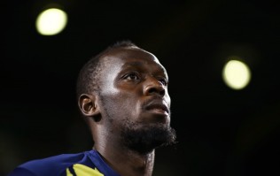 You may soon be able to play as Usain Bolt in FIFA 19