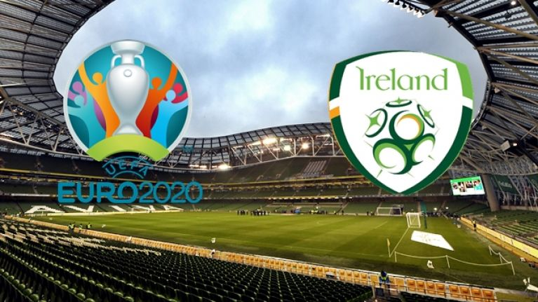 The best and worst Euro 2020 qualification groups Ireland