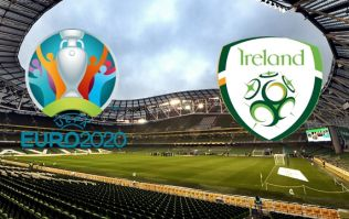 The best and worst Euro 2020 qualification groups Ireland could get