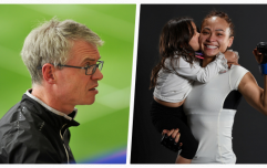 UFC's Michelle Waterson responds to criticism from Joe Brolly