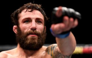 Michael Chiesa reveals fans of Conor McGregor have been subjecting his family to online abuse