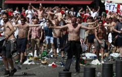 FA frustrated by inability to crack down on England fans' behaviour abroad