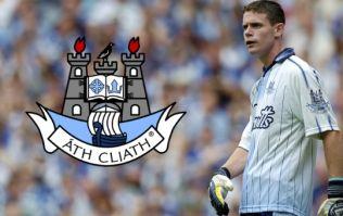 Dublin GAA reveal spicy new goalkeeper jersey