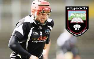 Most of us were fast asleep by the time Sligo hurling semi-final finished last night