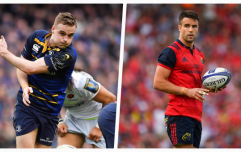 Nick McCarthy to join Munster next season as understudy to Conor Murray