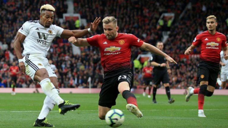 Huge turnaround for Luke Shaw as he signs massive new deal at Man United