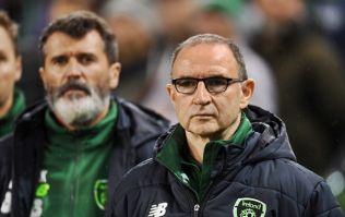 """Because I'm good"" - Martin O'Neill explains why Ireland will qualify for Euro 2020"