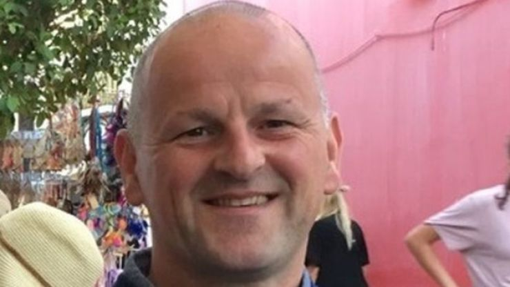 Roma fan found not guilty of assault on Liverpool supporter Sean Cox