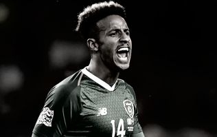 Conán Doherty: The thing about Callum Robinson