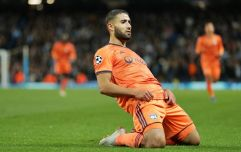 """There is no truth to the """"leaked"""" image of Nabil Fekir's Liverpool interview"""