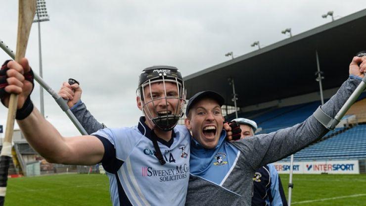 eir Sport return to GAA with club final rights