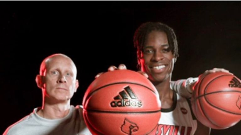 Clondalkin basektball prospect commits to Division 1 college team