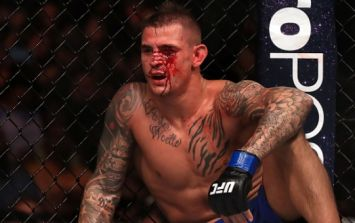 Dustin Poirier pulled from UFC 230 hours after main event is confirmed