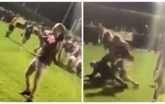 Blaming phones for GAA violence is stupid but every player has the same problem when it starts
